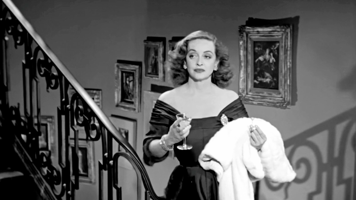 "La eterna juventud de ""All About Eve"""